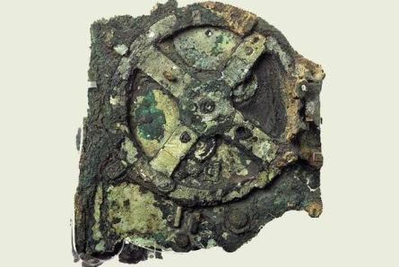 Ο Μηχανισμός των Αντικυθήρων, 2ος αιώνας π.Χ.