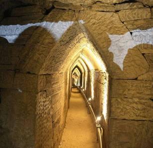 Ευπαλίνειο Όρυγμα Σάμου, 6ος αιώνας π.Χ