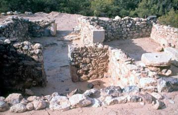 Έπαυλη ρωμαϊκών χρόνων στη Γαύδο