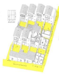 Αναπαράσταση οικιών στην Πριήνη, 4ος αιώνας π.Χ.