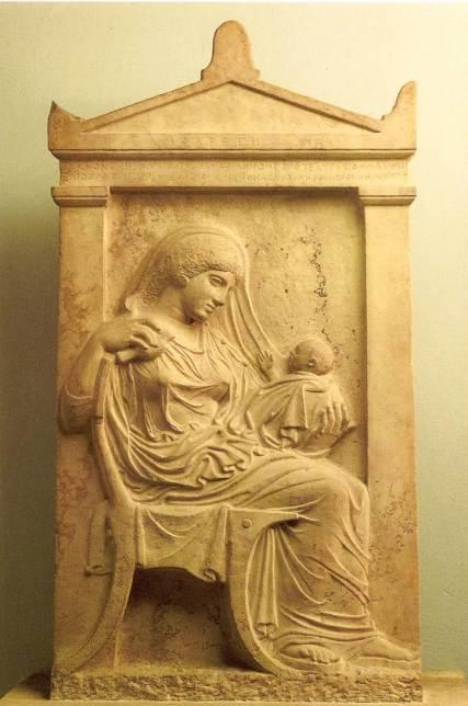 grave_stele_Ampharete_430-420 B.C._NMA