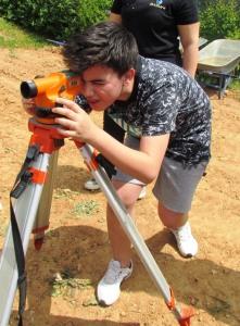 Μετρήσεις βάθους με χωροβάτη