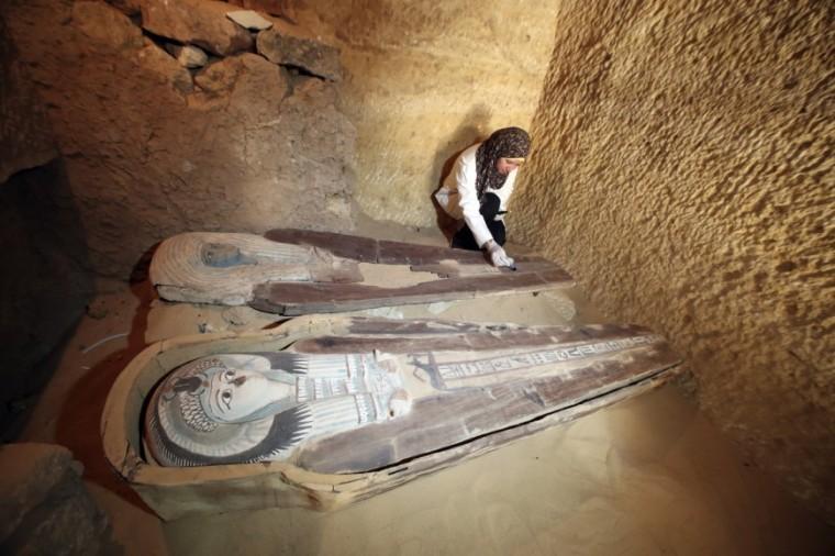 egypt-sarkofagoi