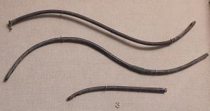 35α. Χάλκινοι καθετήρες από την Ιταλία, 1ος μ.Χ. αι., Βρετανικό Μουσείο